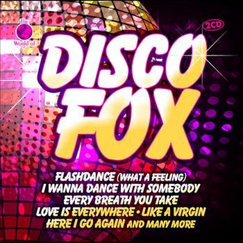 Various Artists - Disco Fox