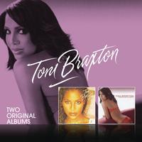Toni Braxton - Secrets/More Than A Woman