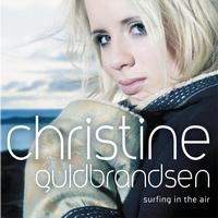 Christine Guldbrandsen - Surfing In The Air