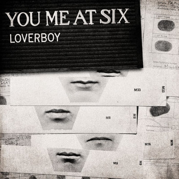 You Me At Six - Loverboy