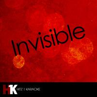 Invisible - Invisible - Single