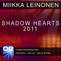 Miikka Leinonen - Shadow Hearts 2011
