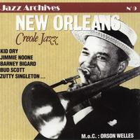 Kid Ory - New Orleans Creole Jazz
