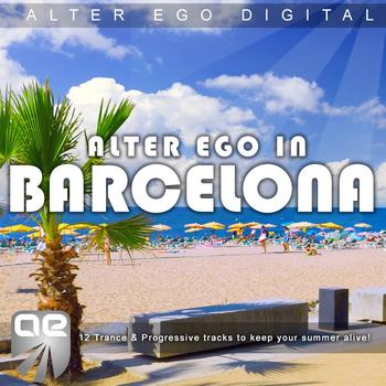 Various Artists - Alter Ego In Barcelona