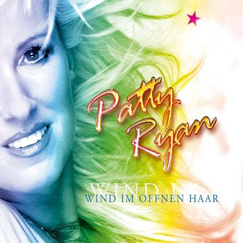 Patty Ryan - Wind im offenenen Haar
