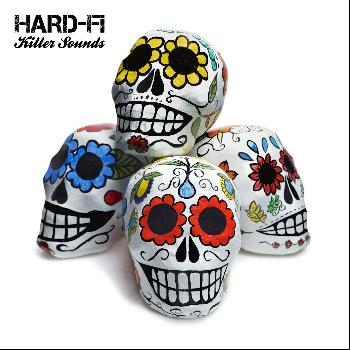 Hard-FI - Killer Sounds (Deluxe Version [Explicit])