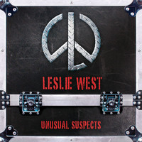 Leslie West - Unusual Suspects