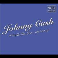 Johnny Cash - I Walk The Line... The best of