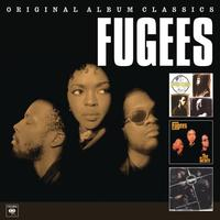 Fugees - Original Album Classics (Explicit)