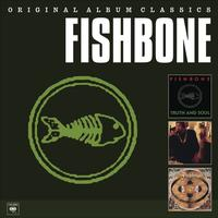 Fishbone - Original Album Classics