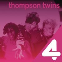 Thompson Twins - 4 Hits