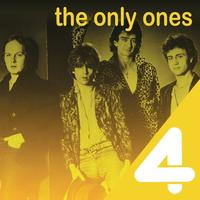 The Only Ones - 4 Hits