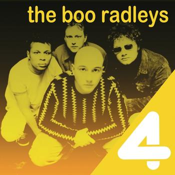 The Boo Radleys - 4 Hits