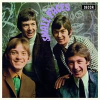 Small Faces - Small Faces (Decca Album)