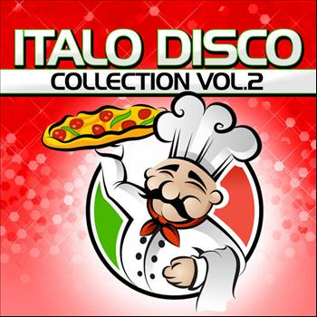 Various Artists - Italo Disco Collection Vol. 2