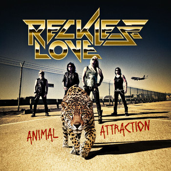 Reckless Love - Animal Attraction