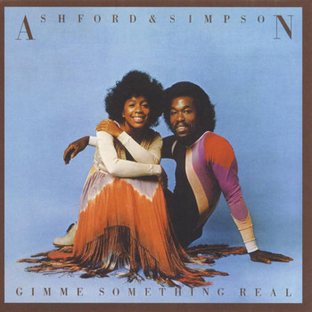 ASHFORD And SIMPSON - Gimme Something Real