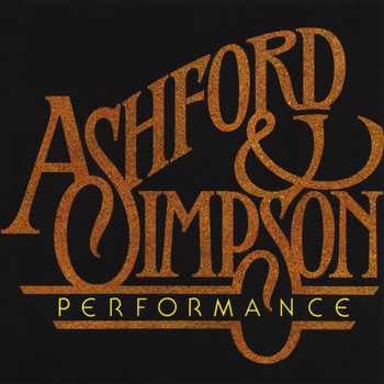 ASHFORD And SIMPSON - Performance