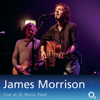 James Morrison - Live at o2 Music-Flash