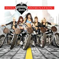 The Pussycat Dolls - Doll Domination (France iTunes Version)