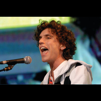 MIKA - HMV Live (UK 3Trk eSingle)