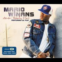 Mario Winans - Never Really Was