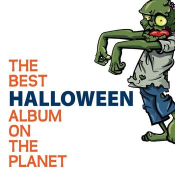 Various Artists - The Best Halloween Album On The Planet