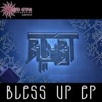 BiTbyBiT - BitByBit - Bless Up EP