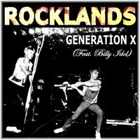 Generation X - Rocklands