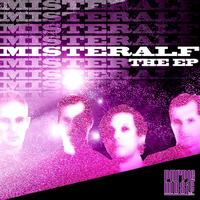 Misteralf - The EP