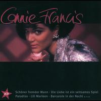 Connie Francis - Connie Francis - Star Boulevard