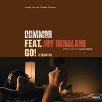 Common - Common - GO (Remix feat. Joy Denalane)