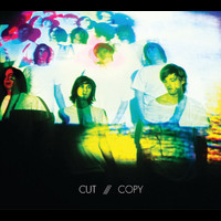 Cut Copy - In Ghost Colours (UK Version Delux)