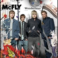 McFly - Wonderland (Japanese edition)