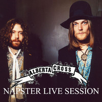 Alberta Cross - Napster Live Session