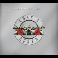 Guns N' Roses - Greatest Hits (International Version (Jewel Case Version))