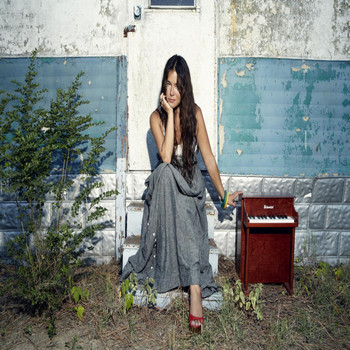 Rachael Yamagata - Even If I Don't - Single