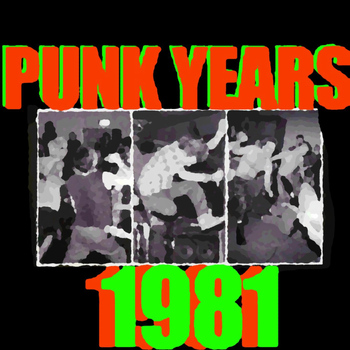 Various Artists - The Punk Years: 1981