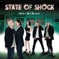 State Of Shock - Rock N' Roll Romance