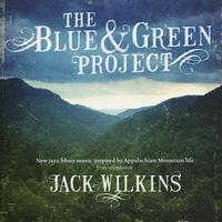 Jack Wilkins - The Blue & Green Project