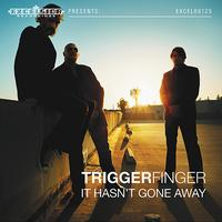 Triggerfinger - It Hasn't Gone Away - Single