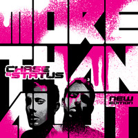 Chase & Status - More Than A Lot