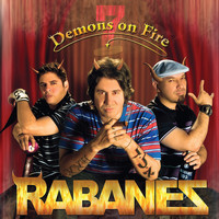 Rabanes - Demons on Fire