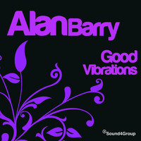 Alan Barry - Good Vibrations