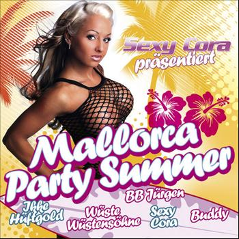Various Artists - Sexy Cora präs. Mallorca Party Summer