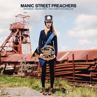 Manic Street Preachers - National Treasures - The Complete Singles (Explicit)