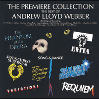Andrew Lloyd Webber - The Premiere Collection