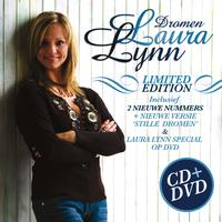 Laura Lynn - Dromen - Limited Edition
