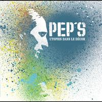 PEP'S - Utopies Dans Le Décor (With PDF Booklet)