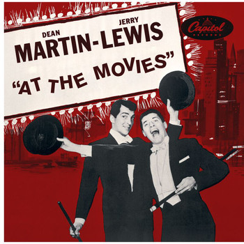 Dean Martin - At The Movies